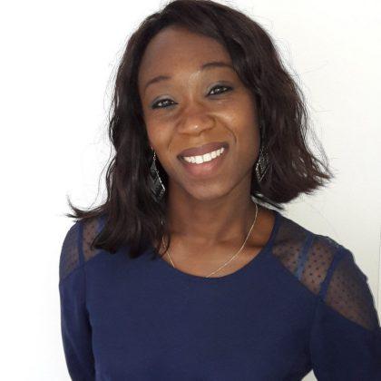 Portrait de Michelle Dauguet Diététicienne e nutritionniste